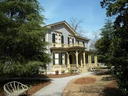 woodrow wilson u0027s boyhood home