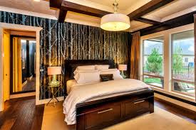 the modern bedrooms have beds tempt a large and elegant with a