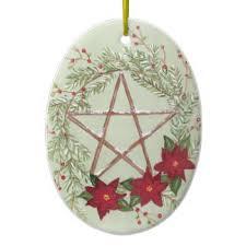 pagan ornaments keepsake ornaments zazzle