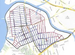 Brooklyn Ny Map Greenpoint Brooklyn Map Map Of Greenpoint Brooklyn Ny New York