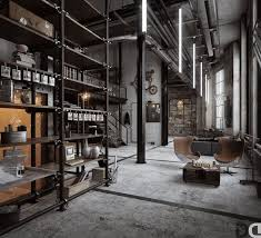 Industrial Interior Design 105 Best Industrial Design Images On Pinterest Architecture
