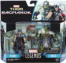 thor ragnarok 3 75 inch legends movie 2 pack wholesale