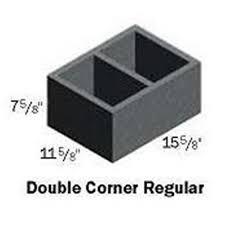 shop concrete block at lowes com