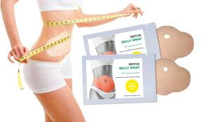 belly wrap detox slimming belly wrap set groupon goods