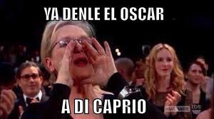 Memes De Los Oscars - official memes de los oscars 2016 imagenes de memes