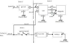 wiring diagrams kz400 d euro jpg on wiring download free download