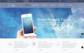 download themes on mobile phone 22 best mobile store mobile templates themes free premium