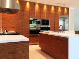 wood kitchen cabinets houston mid century contemporary wood kitchen memorial houston