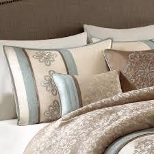 Medallion Bedding Better Homes And Gardens Medallion 7 Piece Comforter Bedding Set