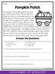 help your students enjoy reading comprehension practice with this