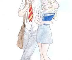 213 images harry potter drawings heart