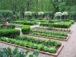 best of kitchen garden design plans photos4