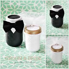 Wedding Gift For Bride Mason Jar Crafts Groom U0026 Bride The 36th Avenue