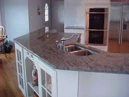 Granite Kitchen Countertops Cost by Blue Eyes Granite