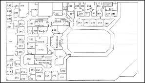 la fitness floor plan la jolla first choice executive suites