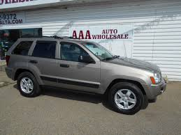 jeep grand cherokee tires 2005 jeep grand cherokee laredo 4x4 8 979 edmonton aaa auto