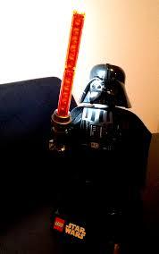 Lego Darth Vader Led Desk Lamp Lego Darth Vader Desk Lamp Yodasnews Com U2013 Star Wars Action