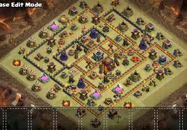 Coc Maps Top 40 Best Town Hall 10 Bases 2017 War Farming Hybrid