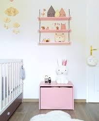 store chambre bébé store chambre fille affordable dcoration chambre bebe fille moderne