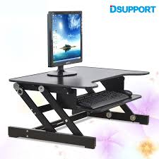 online get cheap stand sit desk aliexpress com alibaba group