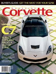corvette magazines back issues page 3 corvette magazine