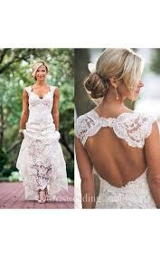 western wedding western bridal dresses rustic wedding dress dorris wedding