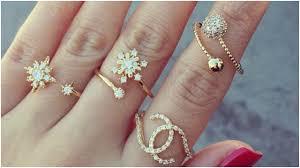 finger rings girls images Unique designer finger rings cute stylish finger rings for jpg