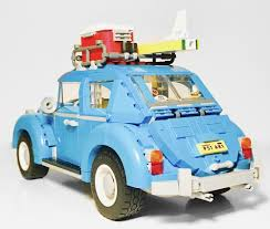 lego volkswagen mini review creator expert volkswagen beetle 10252 u2014 the lego brick guy