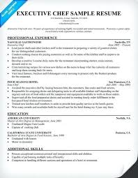 brilliant ideas of pastry chef resume template brilliant best