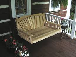 Western Style Patio Furniture 39 Best Porch Swing Beds Images On Pinterest Porch Swing Beds