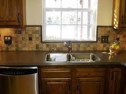 kitchen sink backsplash backsplash ideas for granite countertops joanne russo