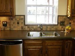 kitchen sink backsplash ideas restoration kitchen with backsplash designs joanne russo