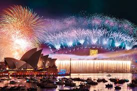 why celebrating new years in sydney is actually the best idea