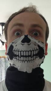 Call Duty Ghosts Halloween Costumes Call Duty Ghosts Man Minute Sort