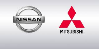 mitsubishi emblem nissan to buy controlling stake in mitsubishi motors confirmed