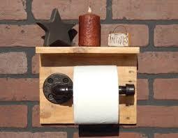 impressive handmade pallet wood crafts for your bathroom