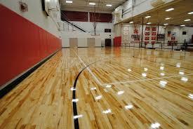 Gym Floor Refinishing Supplies by Arvada High 3rd Grade Maple Gym Floor 3 All City Floors