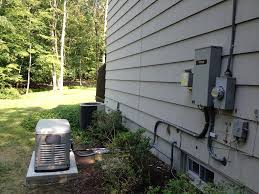 transfer switch installs central nj westfield union