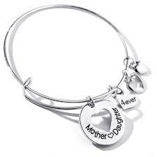s day charm bracelet new arrival s day vintage charm bracelets heart cutout