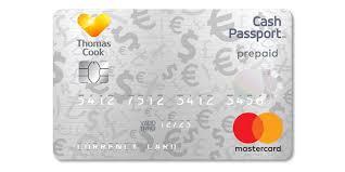 tesco bureau de change exchange rate travel card prepaid passport cook