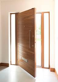 Modern Door Designs Inspirational Front Door Design Ideas Front Doors Doors And Modern