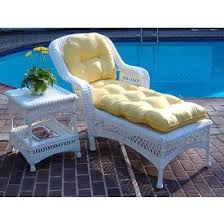 wicker furniture replacement chair u0026 love seat cushions midsize