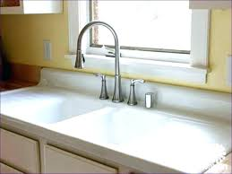 kitchen faucets for farmhouse sinks farmhouse sink faucet farm with holes kitchen apron discoun home ideas