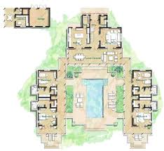 narrow modern house plans modern house plans best ideas about on pictures with appealing