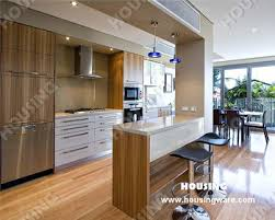 Buy Modern Style Particleboard Kitchen Cabinet Carcase And Kitchen - Kitchen cabinet veneers