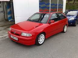 gallery of opel astra 20 gsi