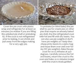 Blind Baking Frozen Pie Crust The Only Pie Crust Recipe You U0027ll Ever Need
