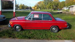 1973 bmw 2002 for sale cc for sale 1973 bmw 2002 tii beautiful but beware