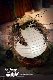 Lanterns With Flowers Centerpieces by Best 25 Lantern Table Centerpieces Ideas On Pinterest Table