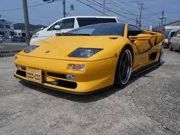 lamborghini diablo 1997 used lamborghini diablo 1997 for sale stock tradecarview